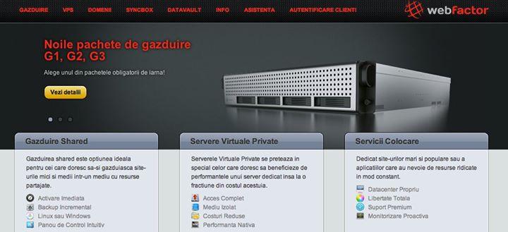 webfactor.ro Cover
