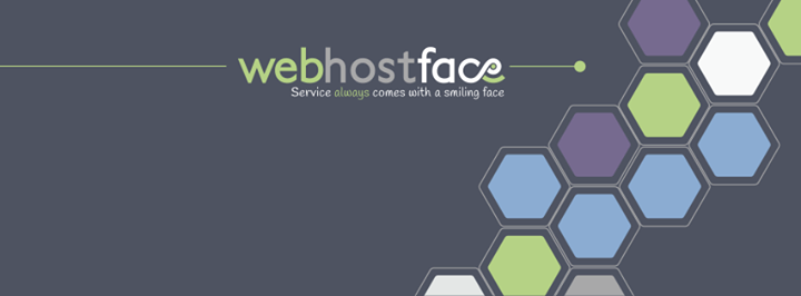 webhostface.com Cover