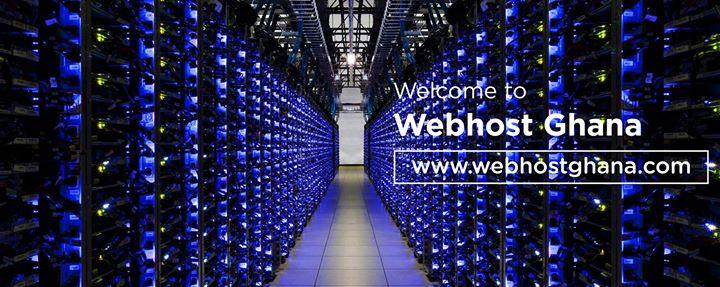 webhostghana.com Cover