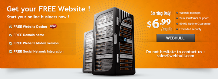 webhull.com Cover
