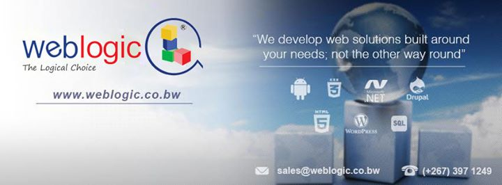 weblogic.co.bw Cover
