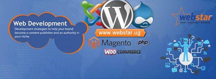 webstar.ug Cover
