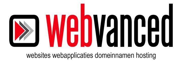 webvanced.nl Cover