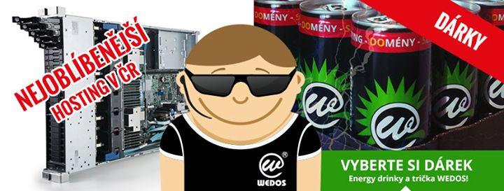 wedos.com Cover