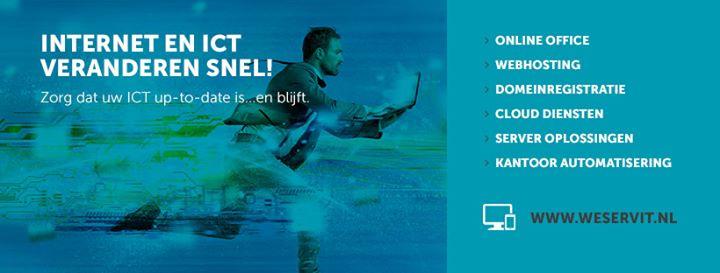 weservit.nl Cover