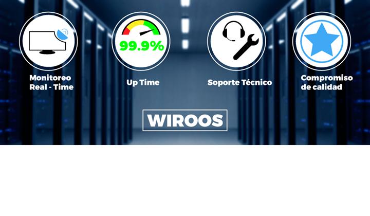 wiroos.com Cover