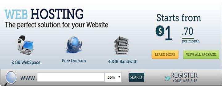 yoursweb.com Cover