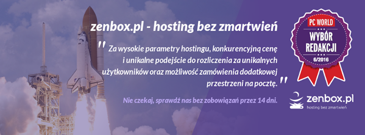 zenbox.pl Cover