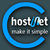 hostinet.pt Icon