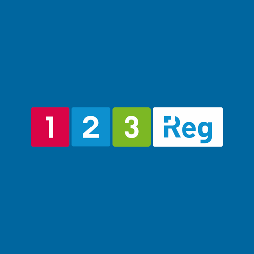 123-reg.co.uk Icon