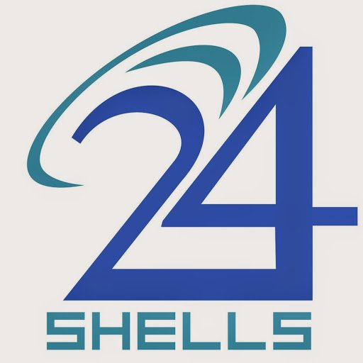 24shells.net Icon