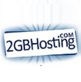 2gbhosting.com Icon