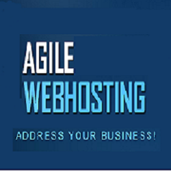 agilewebhosting.com Icon
