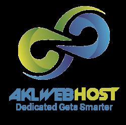 aklwebhost.com Icon