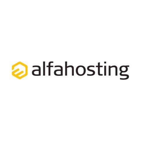 alfahosting.de Icon