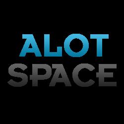 alotspace.com Icon