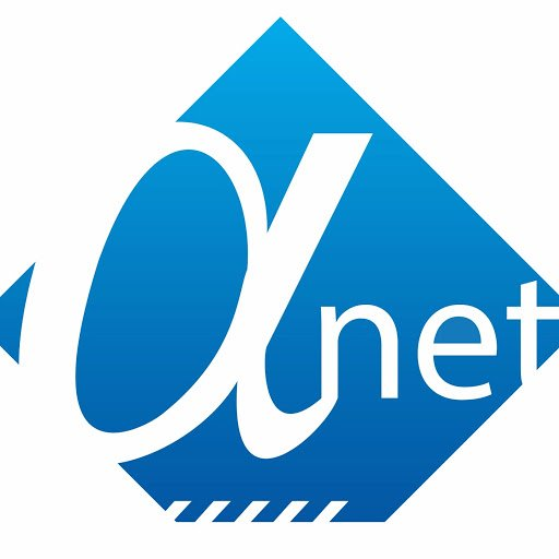 alpha.net.bd Icon
