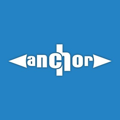 anchor.com.au Icon