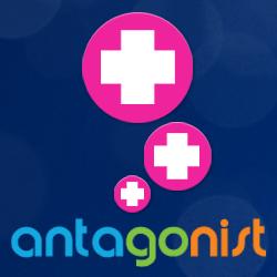 antagonist.nl Icon