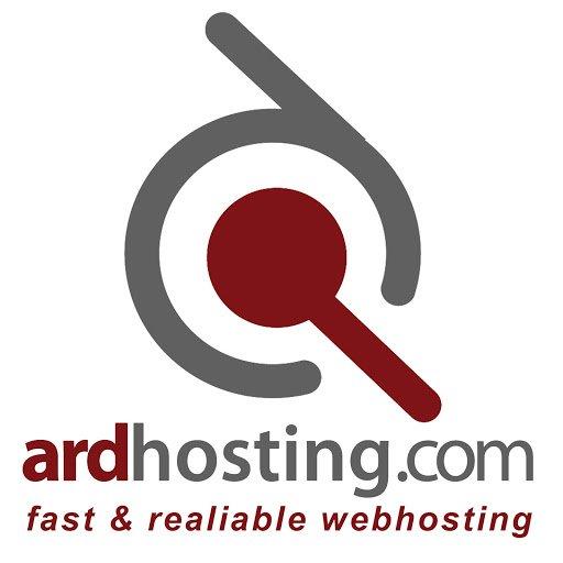 ardhosting.com Icon