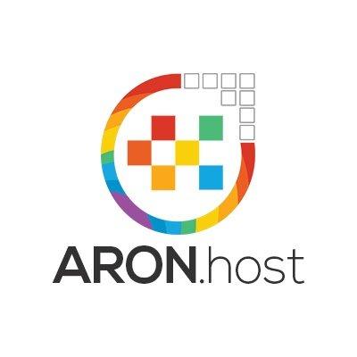 aron.host Icon