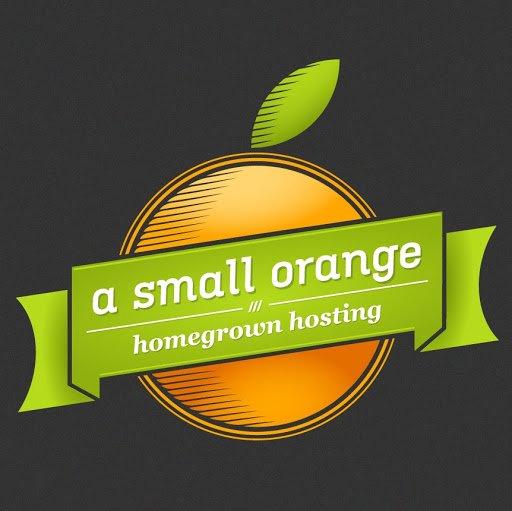 asmallorange.com Icon