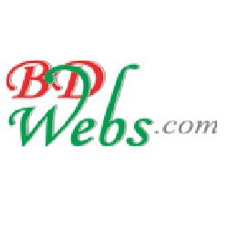 bdwebs.com Icon
