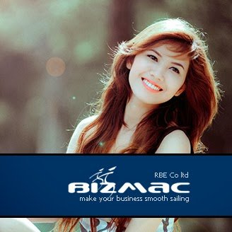 bizmac.com.vn Icon