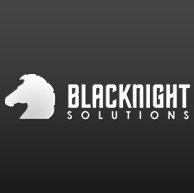 blacknight.com Icon