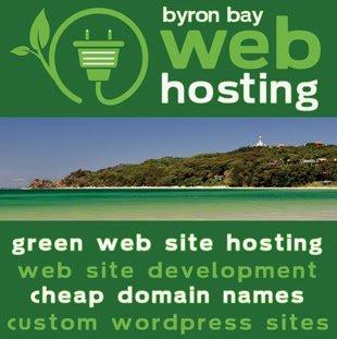 byronbaywebhosting.com.au Icon