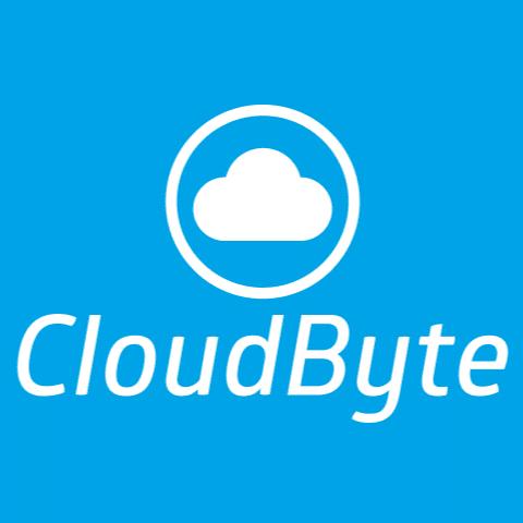 cloudbyte.pt Icon