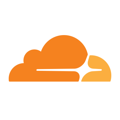 cloudflare.com Icon