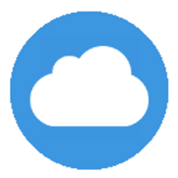 cloudfrosthosting.com Icon