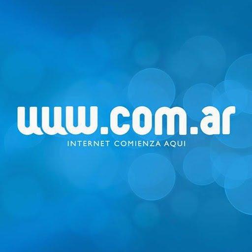 com.ar Icon