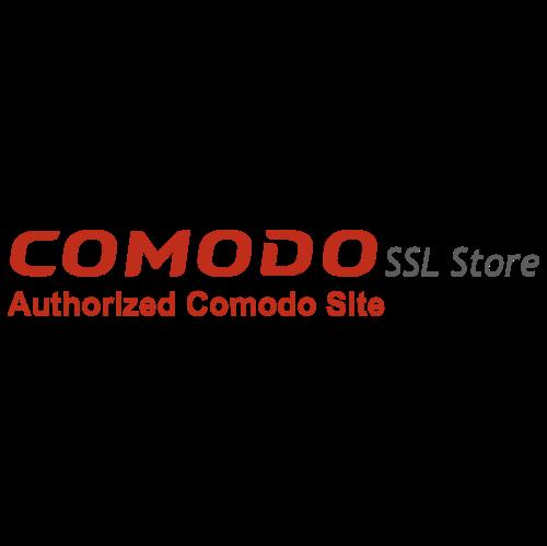 comodosslstore.com Icon