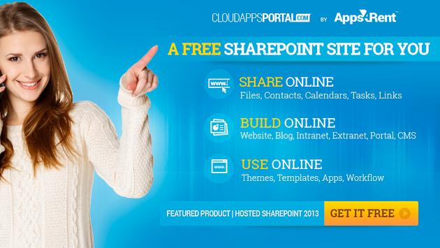 cloudappsportal.com Cover