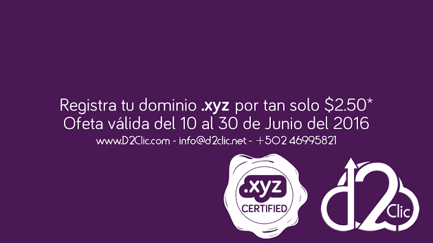 d2clic.com Cover