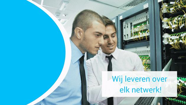 dataweb.nl Cover