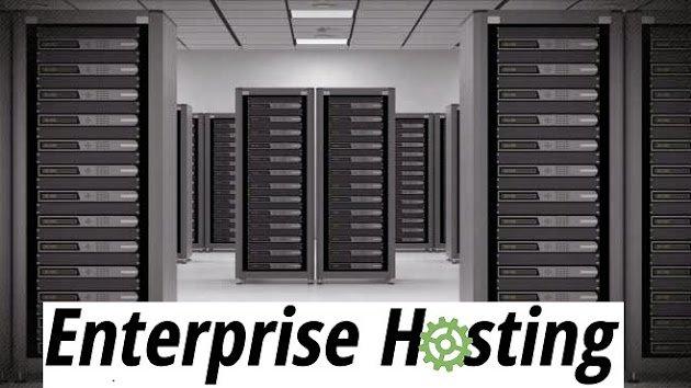 enterprisehostinginc.com Cover