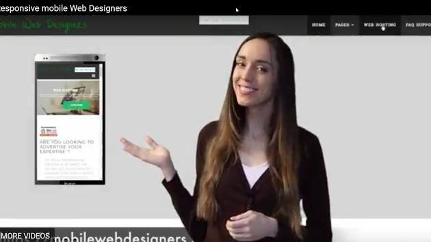 mobilewebdesigners.ie Cover