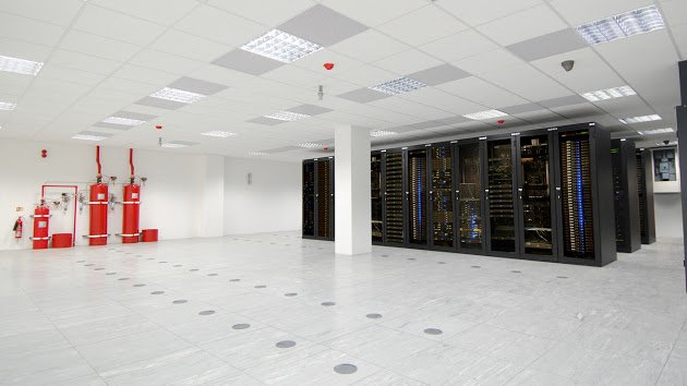 ridgeon-network.co.uk Cover