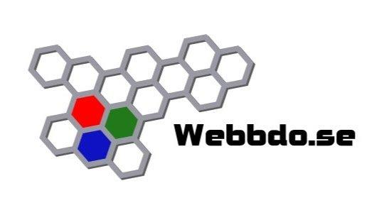 webbdo.se Cover