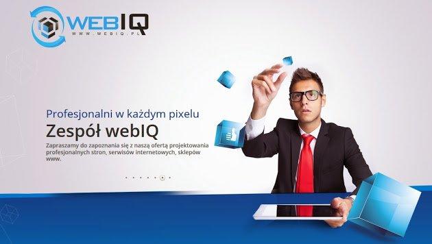 webiq.pl Cover