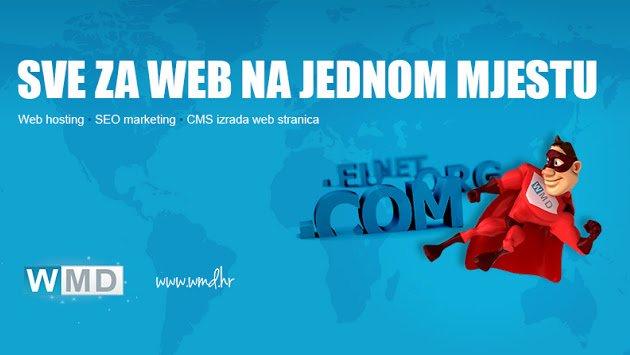 wmd.hosting Cover