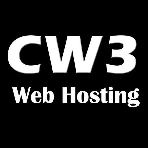 cw3host.com Icon