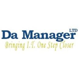 da-manager.com Icon