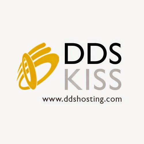 ddshosting.com Icon