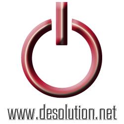 desolution.net Icon
