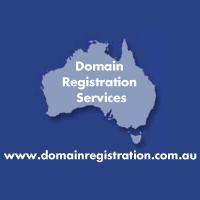 domainregistration.com.au Icon
