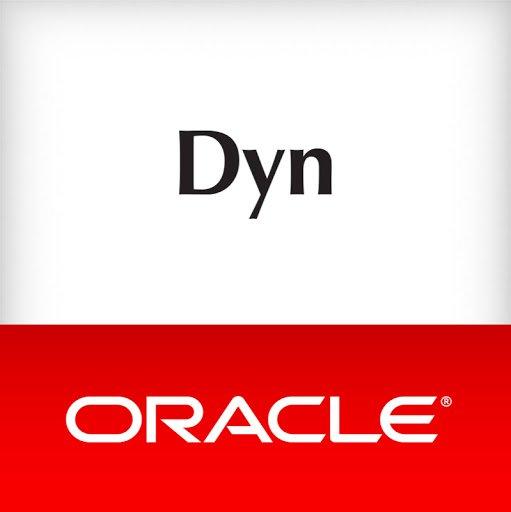 dyn.com Icon